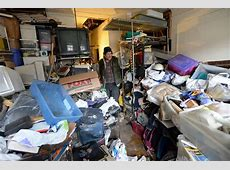 Manhattan hoarder told to clear out apartment or get out
