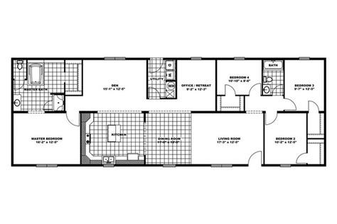 oakwood homes floor plans sc 17 best images about oakwood home plans on