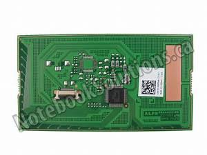 Toshiba Original Touchpad - Ts39508  Ts39508