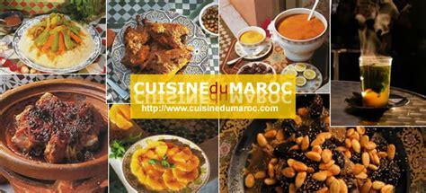 recettes par th 232 me de la cuisine marocaine