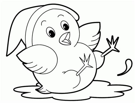 Coloring Hewan by Animals Coloring Pages Coloring Home