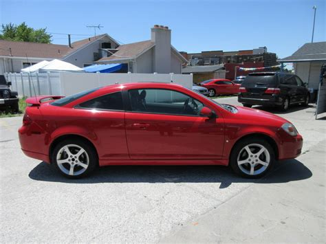 2007 Pontiac G5 Gt For Sale 177 Used Cars From ,999