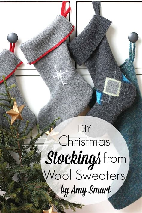 easy stockings   sweaters skip   lou