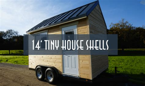 Tiny House Trailers: Order A Custom Trailer | Tiny House ...