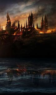 10 Best Hogwarts Hd Wallpapers 1080P FULL HD 1080p For PC ...