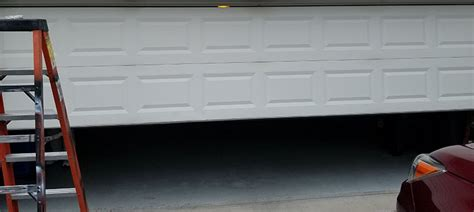 Garage Not Opening by Garage Door Not Opening Here Are The Reasons