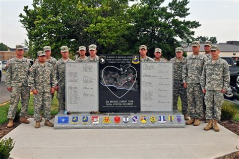Eagle 6 Recognizes Strike's Fourtour Veterans  Clarksville, Tn Online