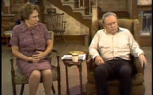 Archie Bunker Chair Experiment by July 2016 The Busybody