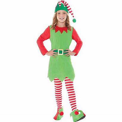 Elf Costume Costumes Christmas Outfits Elves Halloween