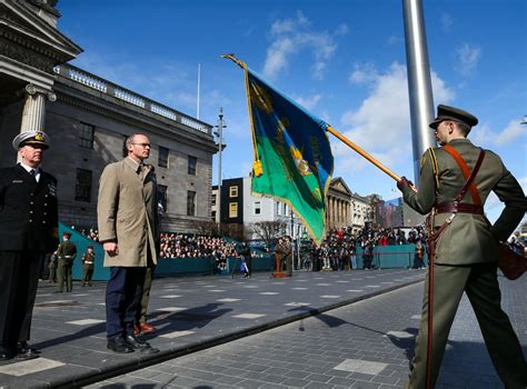 Easter Rising: What is it? What happened and why is it so ...