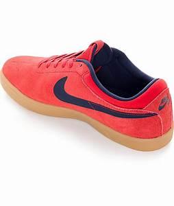 Nike SB Zoom Eric Koston University Red & Obsidian Skate ...