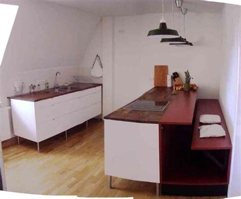 Ikea Küche Ohne Aufmaß by Ikea K 252 Che Wei 223 Hochglanz Mit Schreinerbank In M 252 Nchen
