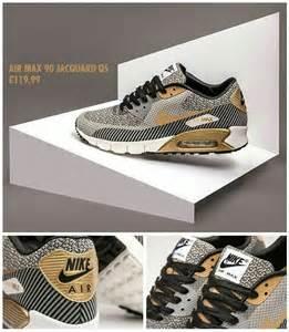 Nike Air Max Gold Rose