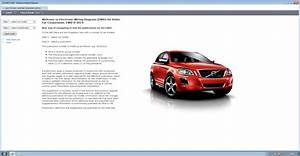 Volvo Vida 2014d Plus Ewd 2014d Workshop Manual   Wiring