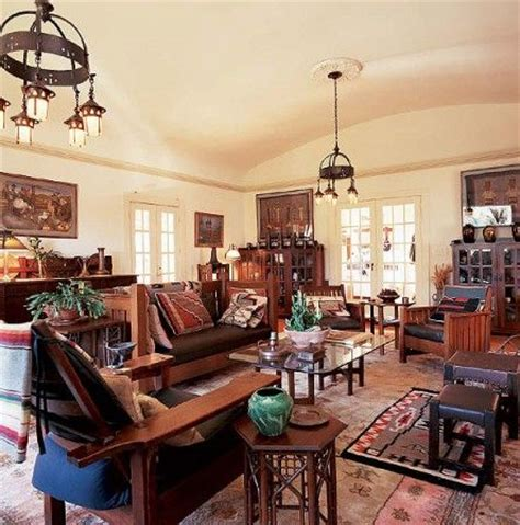arts and crafts home interiors 1000 images about arts and craft interiors on