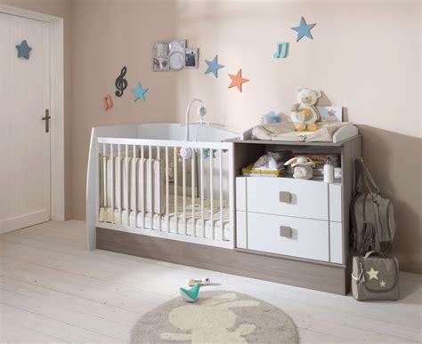 chambre transformable bébé chambre jules lit combiné transformable 60 x 120 cm