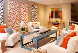 Modern Black House Bright Accents Bright Living Room Colors Decor IdeasDecor Ideas