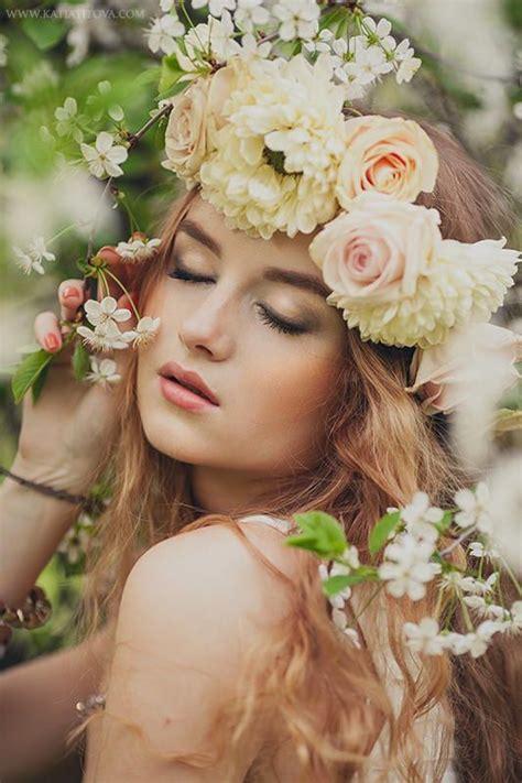 flowers   happy vesennyaya fotografiya