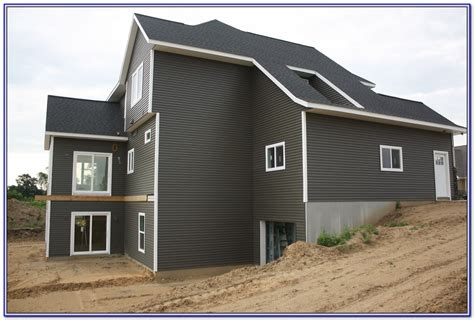 vinyl siding and metal roof color combinations vinyl