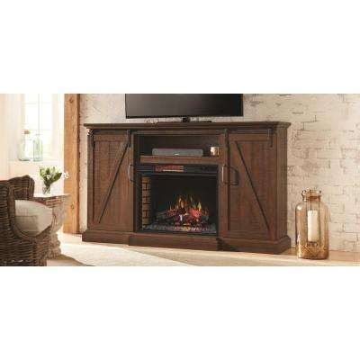 Infrared Fireplace Entertainment Center by Electric Fireplaces With Storage Home Design Ideas And