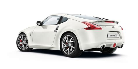 Nissan 370z  Coupe  Sports Car Nissan