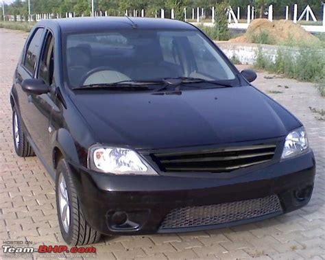 Mahindra Renault by Mahindra Goes With The Logan Renault Exits Mahindra