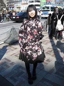 Moderne Japanische Kleidung : japanische kleidung moderne moderichtungen lolita stil ~ Orissabook.com Haus und Dekorationen