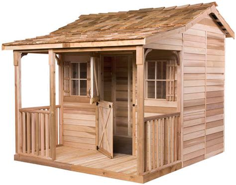 cedarshed bunkhouse  shed bk  shipping
