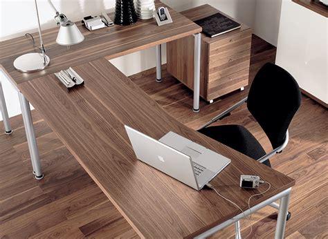 bureaux en bois bureau en bois design now hulsta