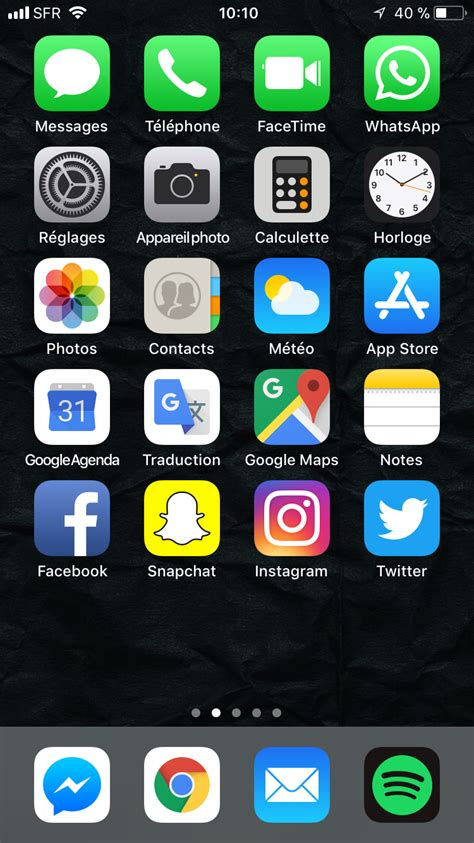 best app to on iphone the best way to organize your iphone apps the startup