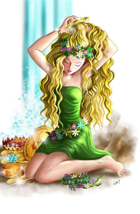 Xana | Mythology Wiki | Fandom