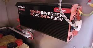 Wechselrichter 1000 Watt : ective wechselrichter von 24 v nach 230 v 1000 w ~ Jslefanu.com Haus und Dekorationen