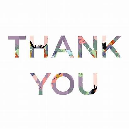 Thankyou Thank April Appreciation Scents Week