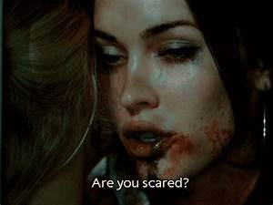 Jennifers Body Blood GIF - Find & Share on GIPHY