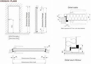 porte coupe feu acoustique acustica integral rs5f With porte coupe feu standard