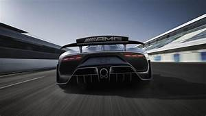 Amg Project One : mercedes amg project one bursts onto stage with 1 000 hp ~ Medecine-chirurgie-esthetiques.com Avis de Voitures