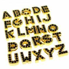 1000 images about personalized dog collar slide charms With slide on letters for dog collars