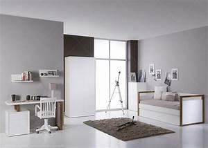 Bureau Pour Chambre : chambre enfant design scandinave haut de gamme chez ksl living ~ Teatrodelosmanantiales.com Idées de Décoration