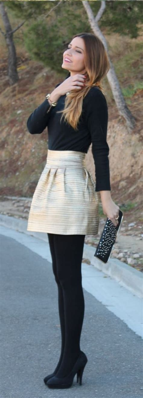 50 Cute Winter - Spring Outfits u2014 Style Estate