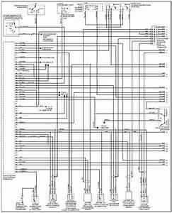 Infiniti Qx4 Wiring Diagrams