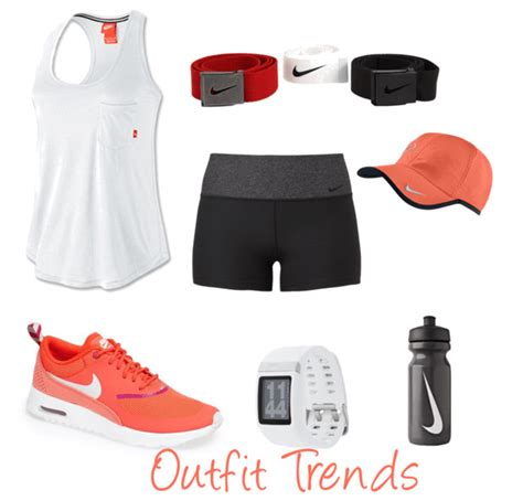 15 Cool Summer Sports /Workout Outfits For Women