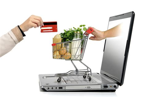 Ode To Grocery Delivery And Online Grocery Shopping