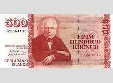 Icelandic Krona ISK Definition MyPivots