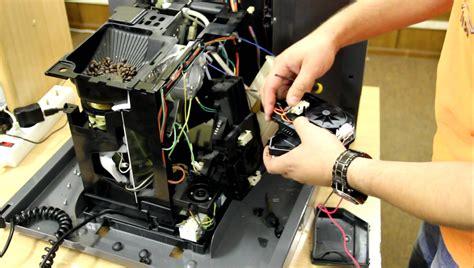 Miele Koffiemachine Repareren by замена редуктора на кофемашине Siemens Tk68e часть 1