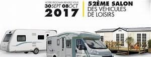 Salon Camping Car Paris 2016 : salons 2017 ~ Medecine-chirurgie-esthetiques.com Avis de Voitures