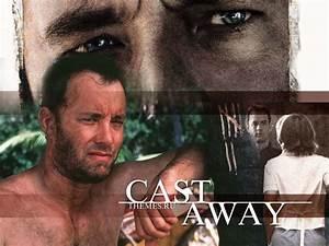 Cast Away - Movies Wallpaper (69381) - Fanpop