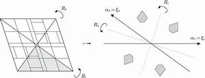 Which Diagram Has All The Correct Lines Of Reflectional