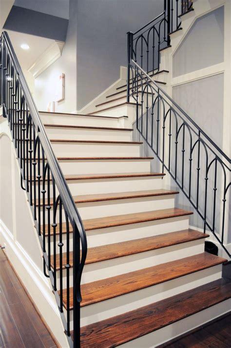 rod iron railing top 5 wrought iron railings of 2015