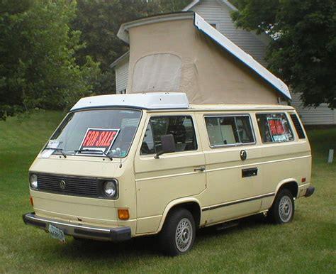 vw camper vans  sale campervan life