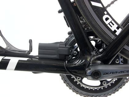 di2 shimano 174 electronic intelligent system installation park tool